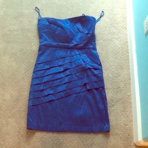Worn once cocktail dress